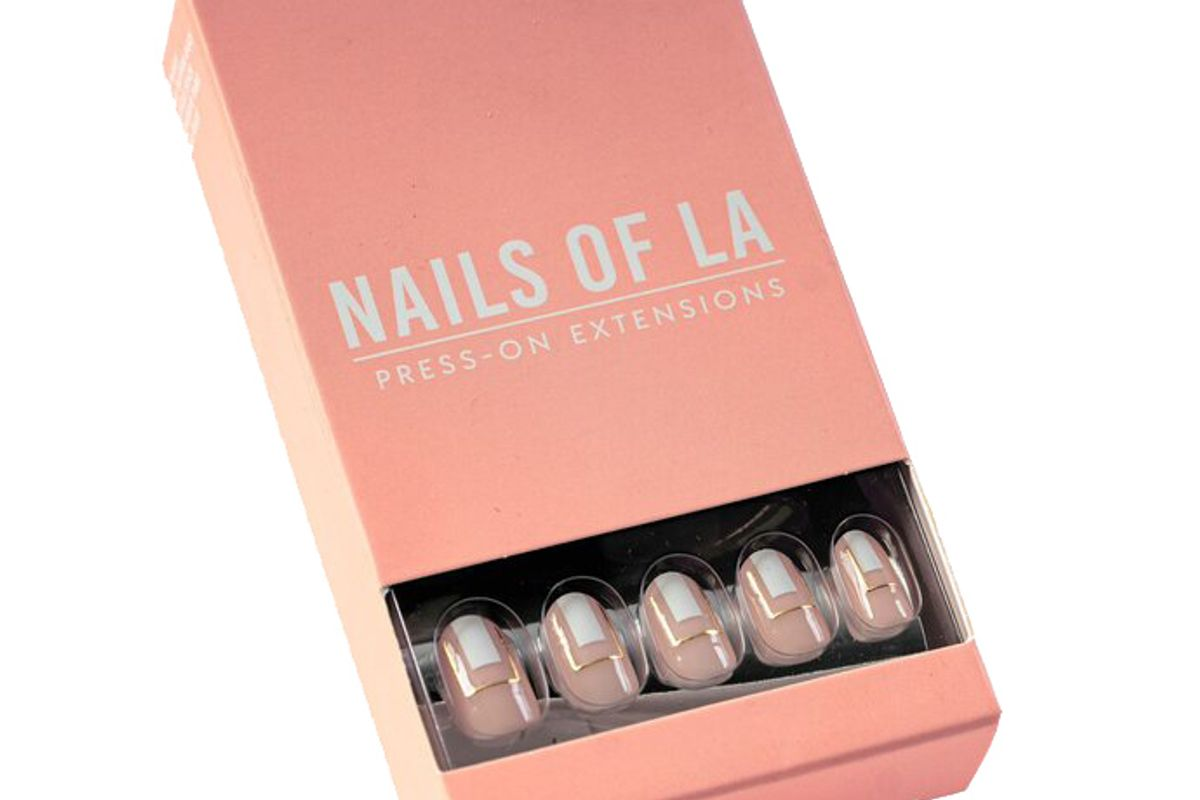 nails of la the muse