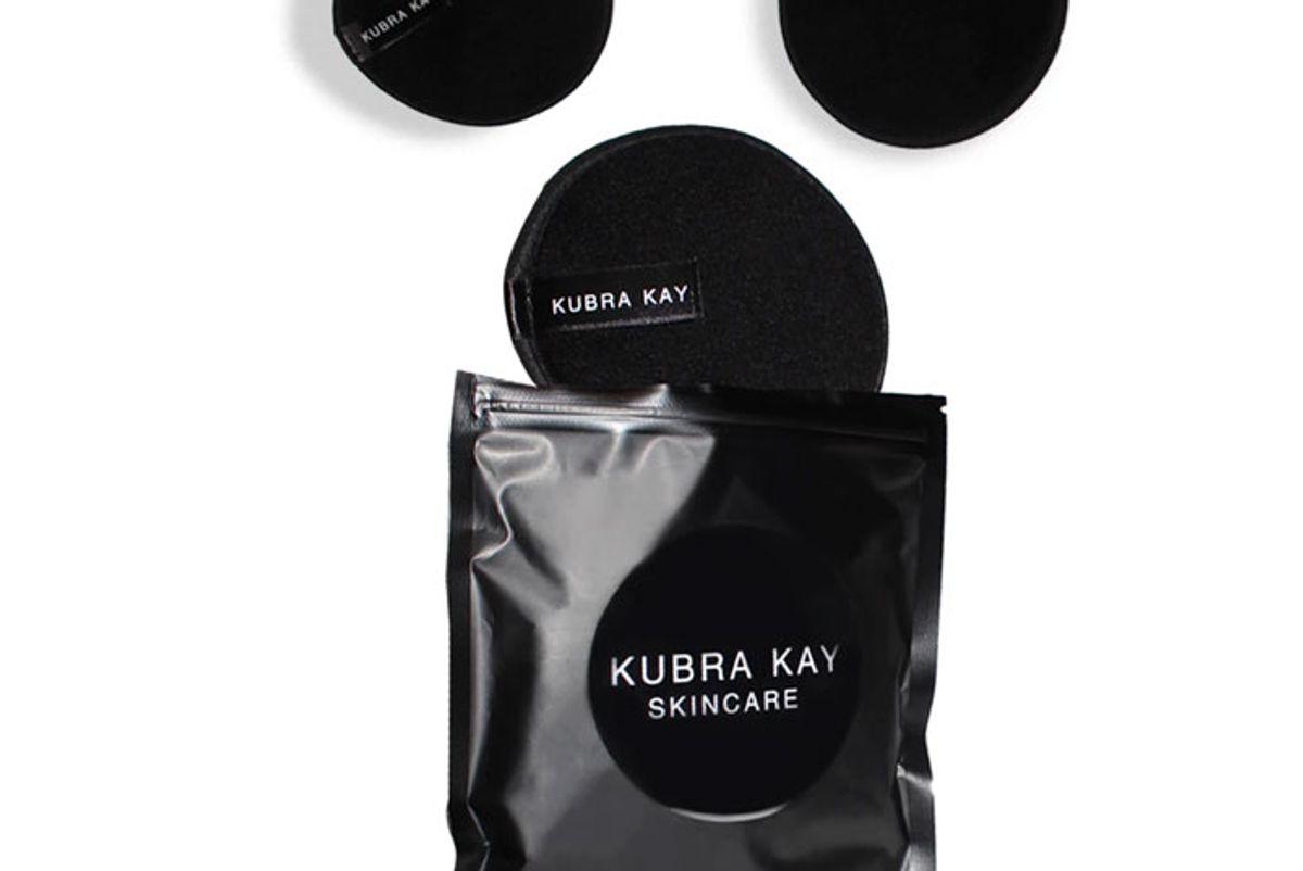kubra kay skincare face eraser