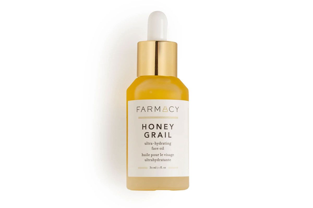 farmacy honey grailed ultra hydrating face oil