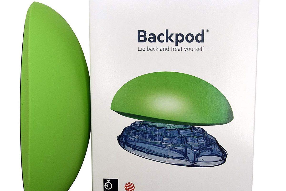 bodystance backpod