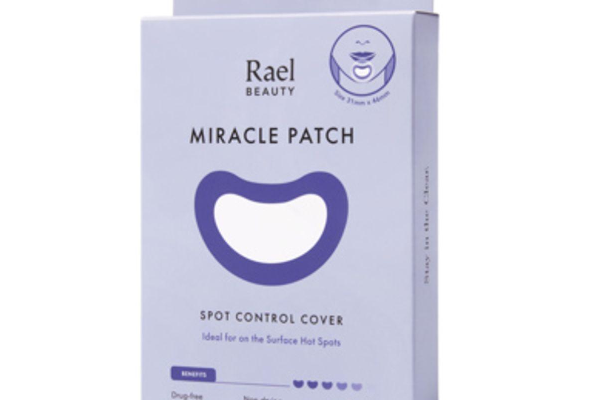rael spot control cover