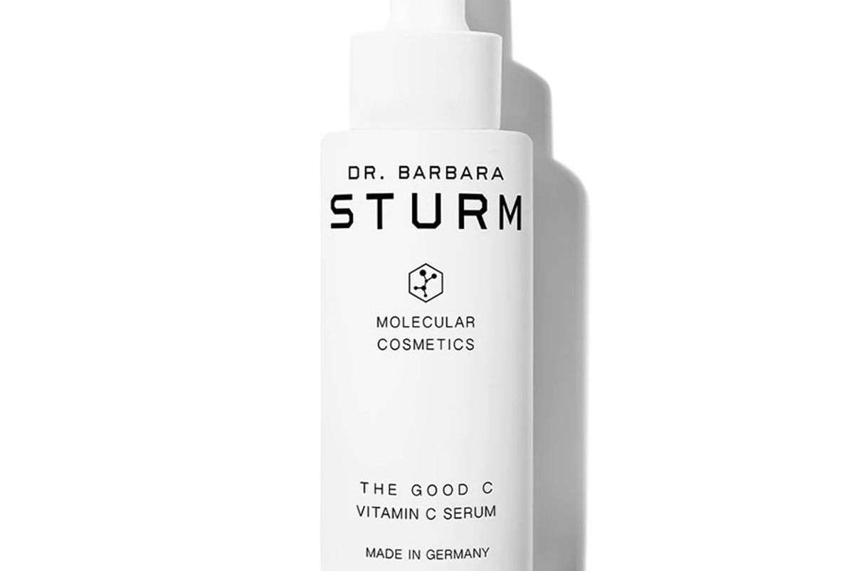 dr barbara sturm the good c vitamin c serum