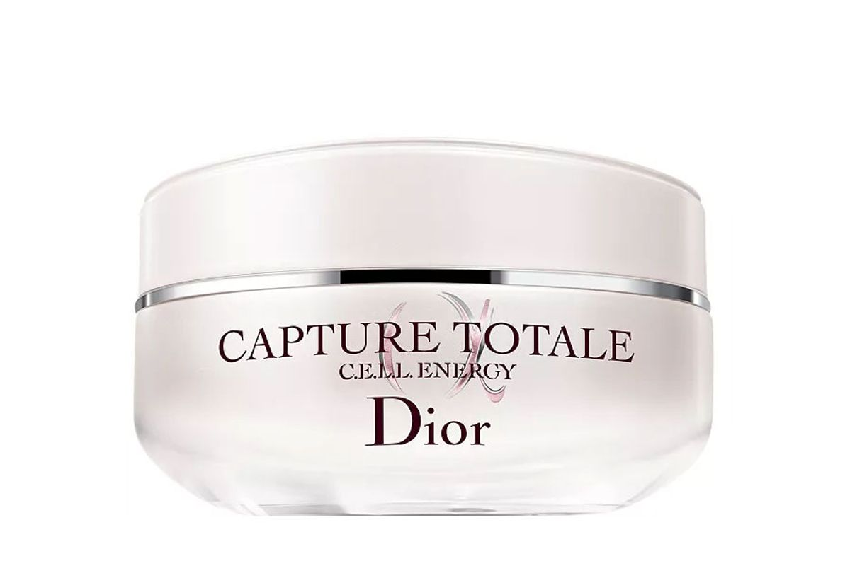 dior capture totale cell energy firming and wrinkle correcting creme