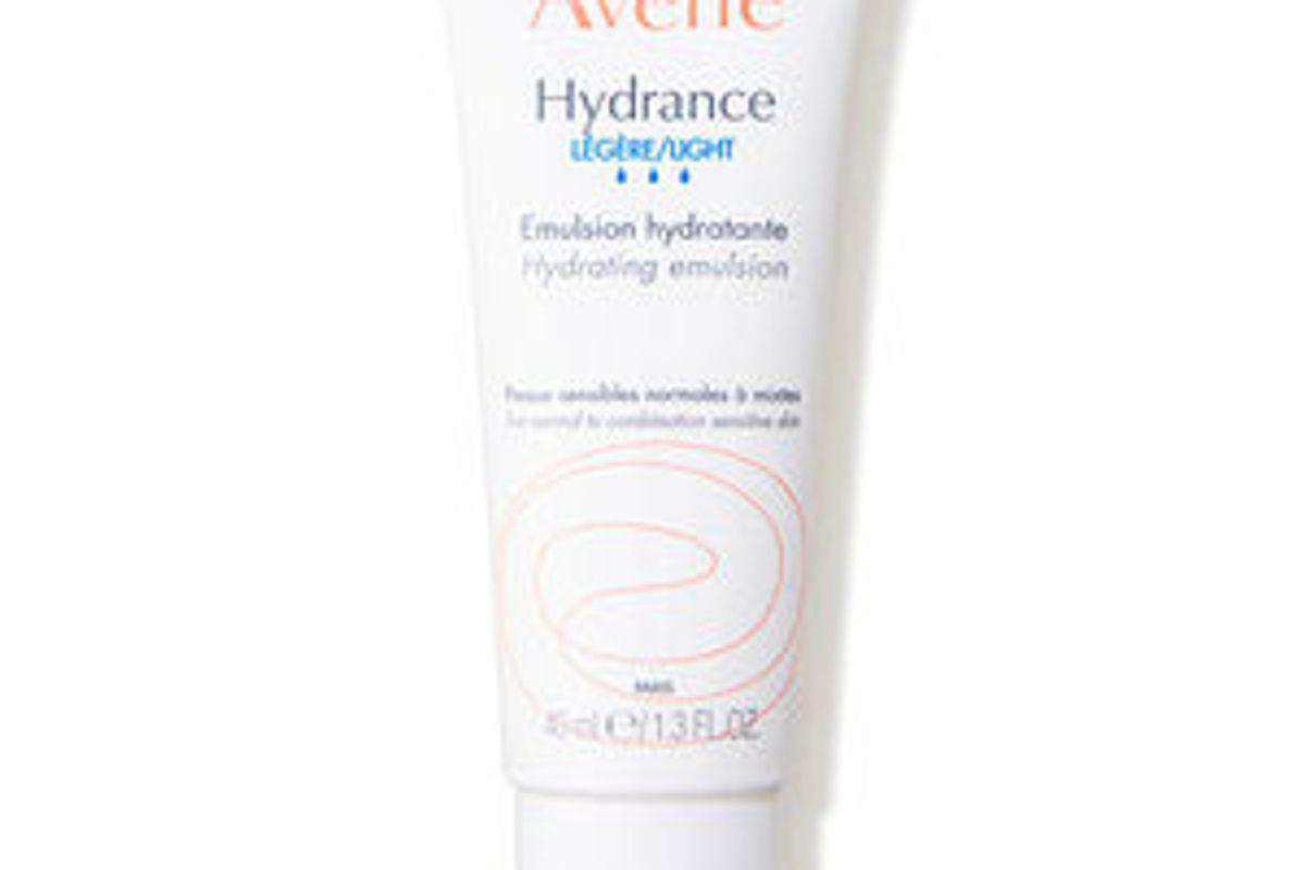 avene hydrance light hydrating emulsion spf 30
