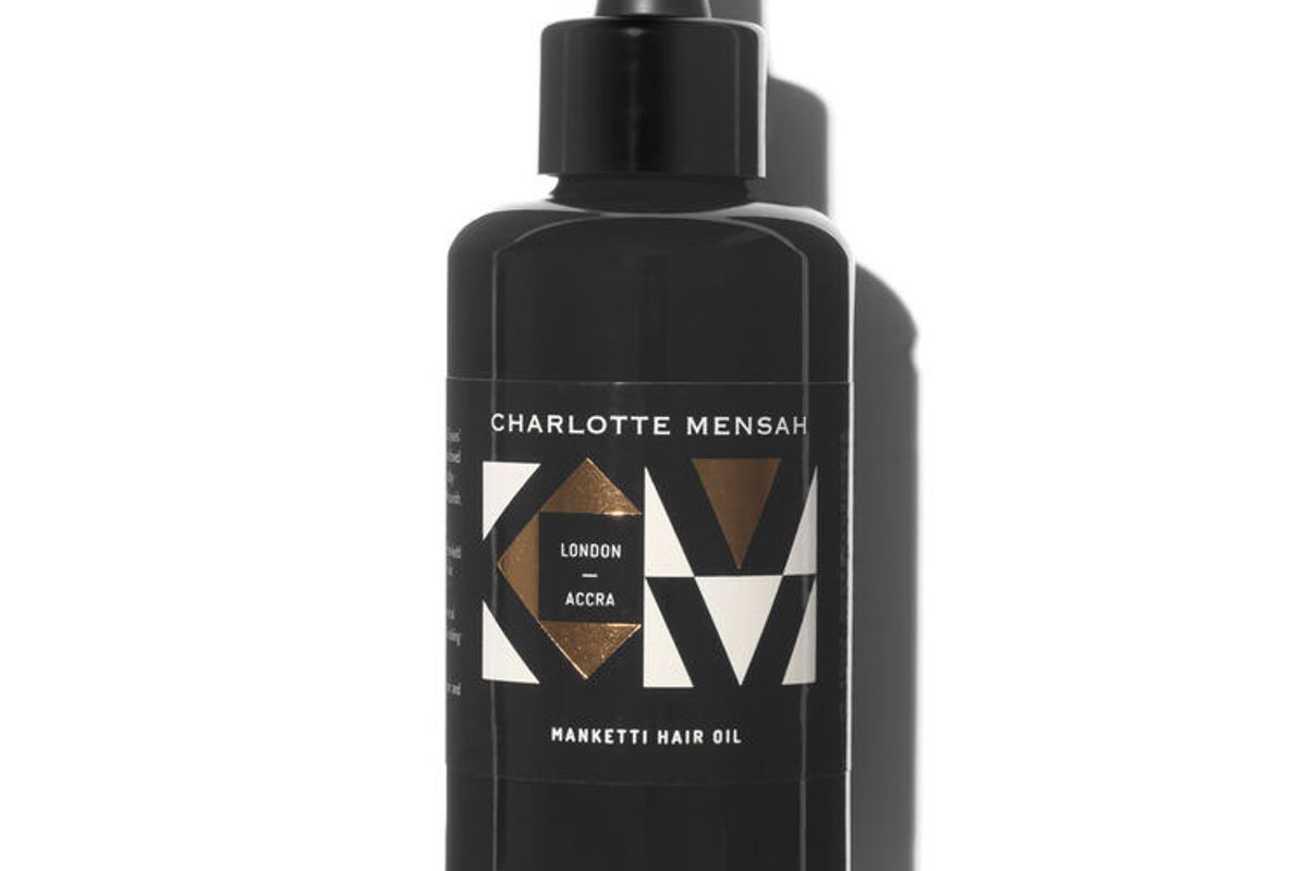 charlotte mensah manketti hair oil