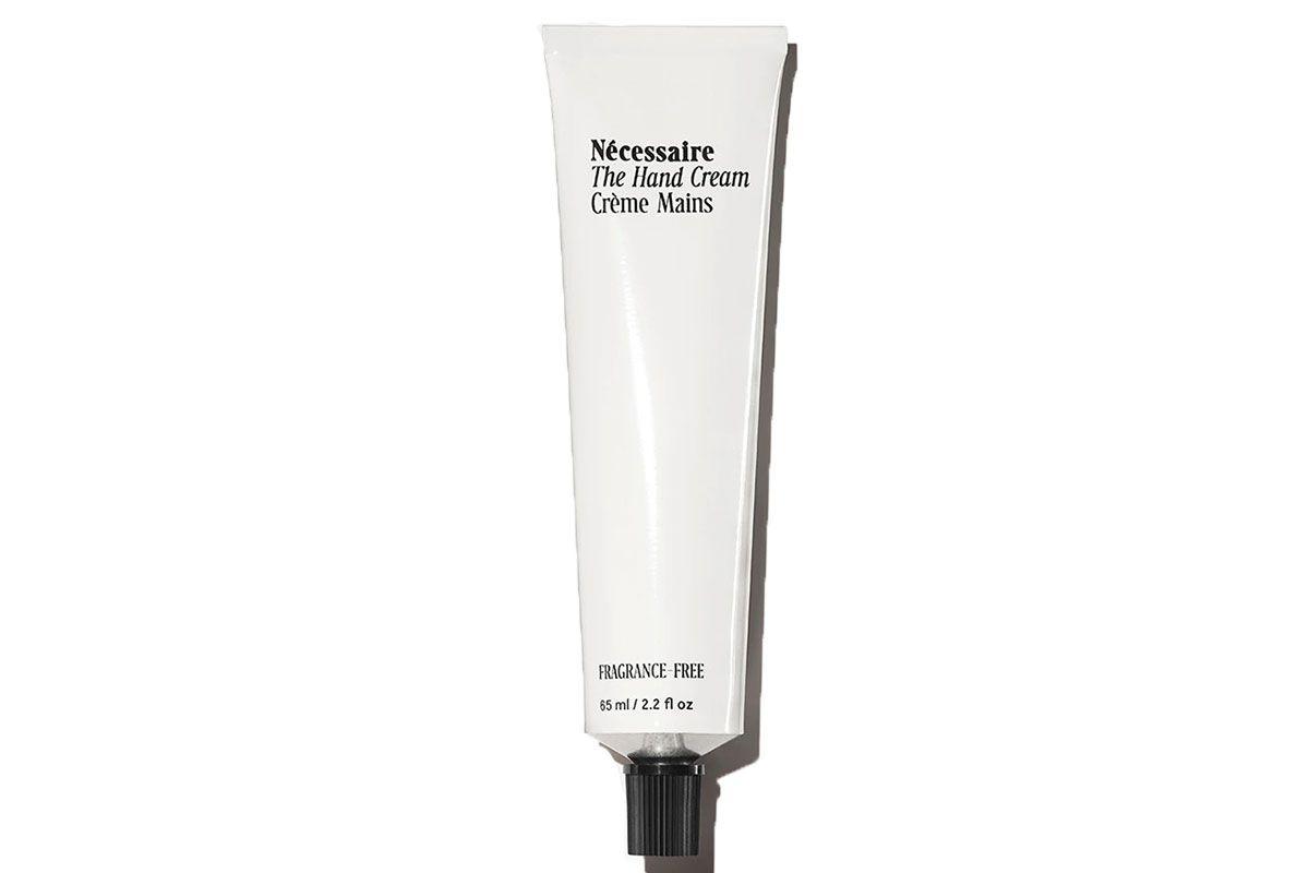 necessaire the hand cream with peptide