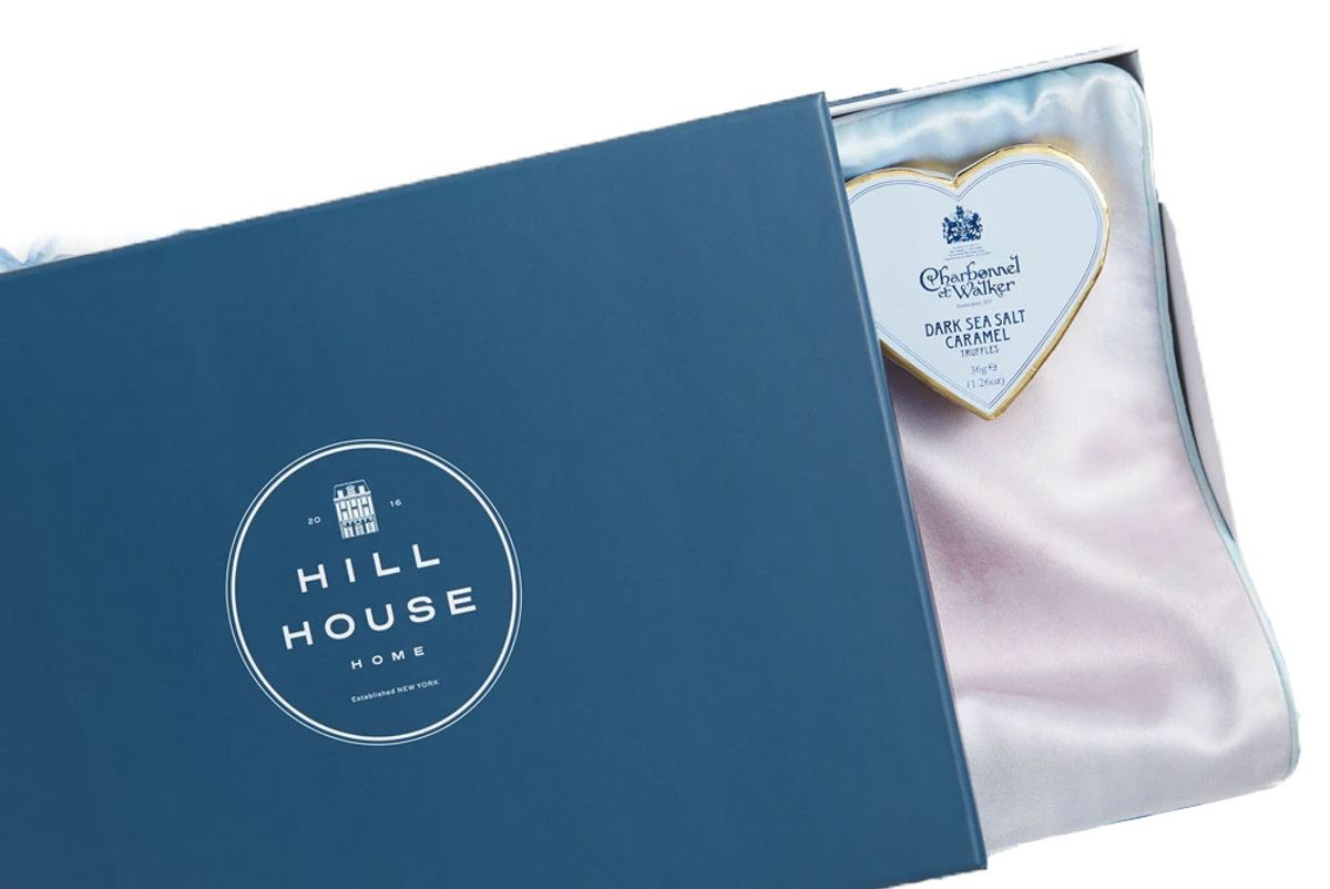 hill house home the turndown service kit