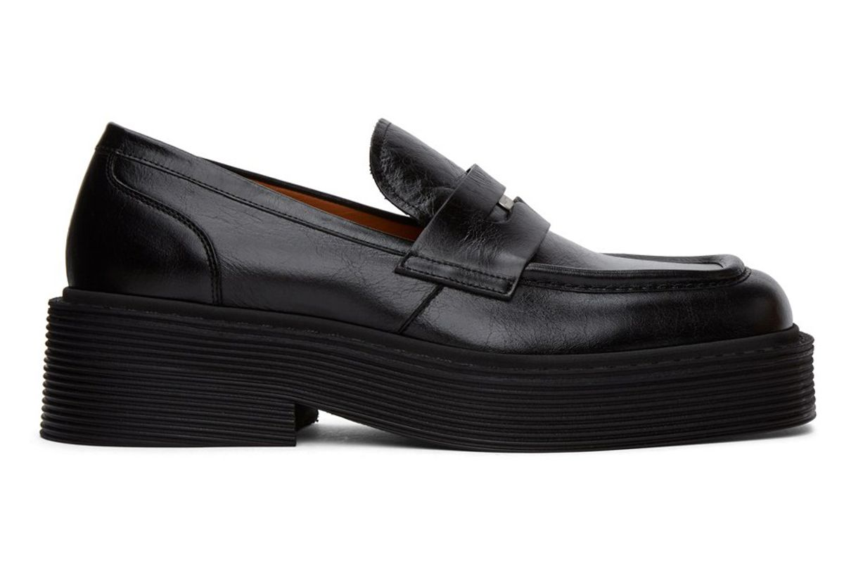 marni new forest loafer