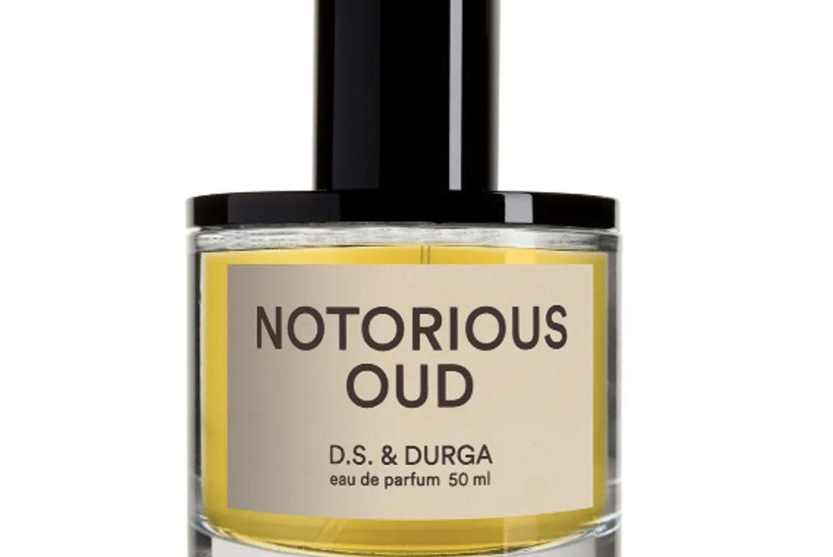 ds and durga notorious oud eau de parfum