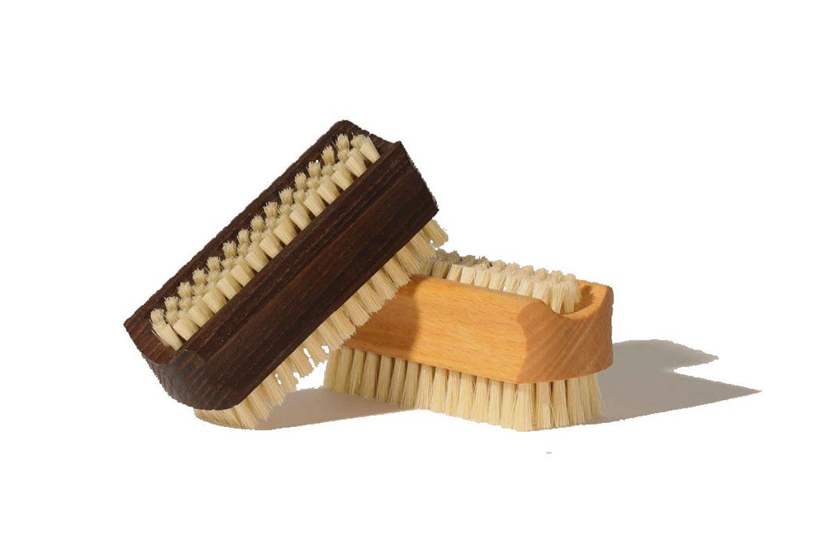 bathing culture fingernail scrub brush