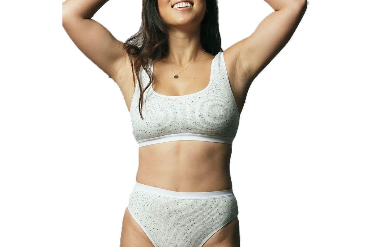 mary young carter high bikini