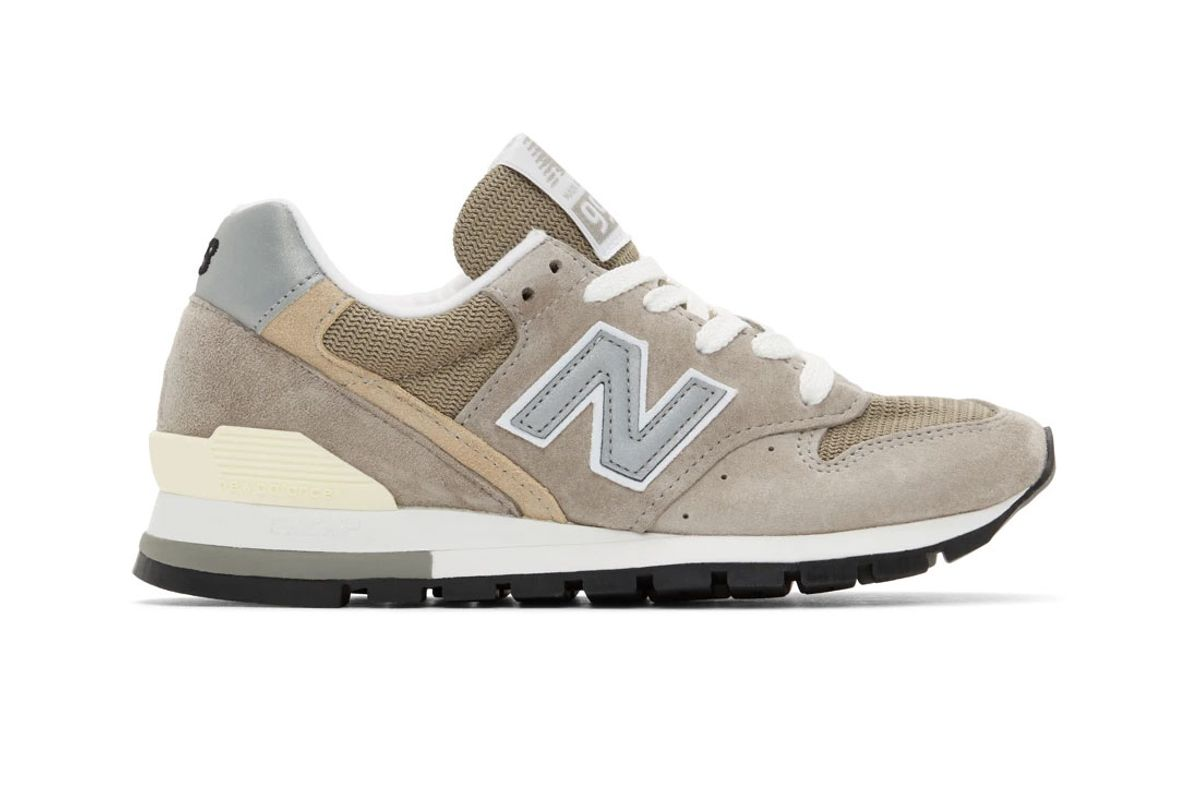 new balance made in us 996 sneakers