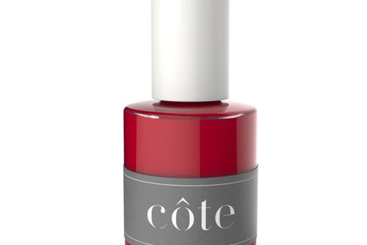 cote no 32 nail polish
