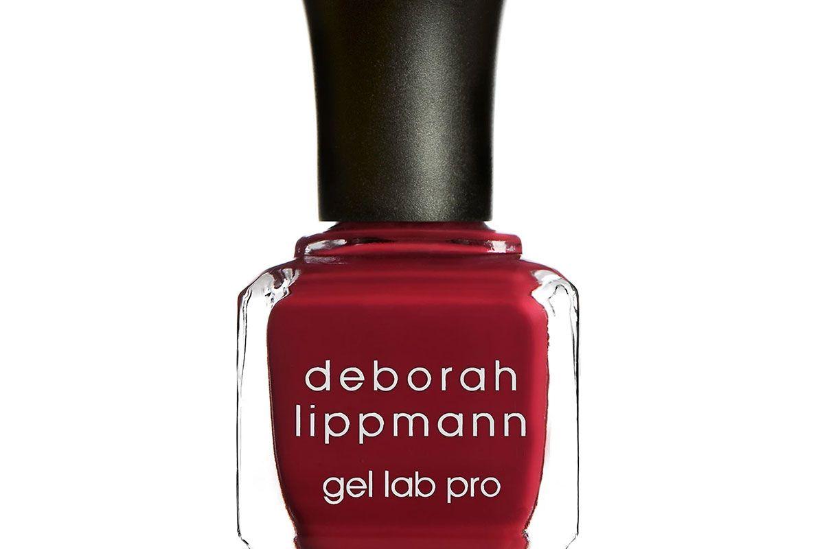 deborah lippmann my old flame nail polish