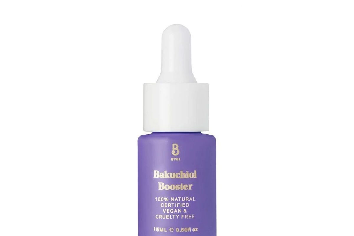 bybi beauty 1 percent bakuchiol in olive squalane oil booster
