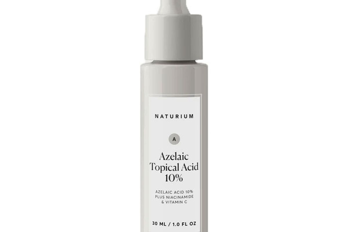 naturium azelaic topical acid 10 percent