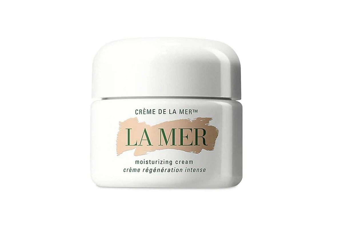 la mer the moisturizing cream