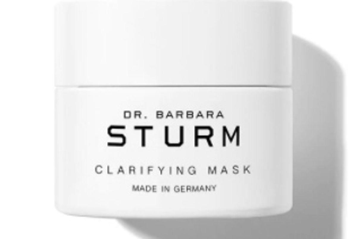 dr barbara sturm clarifying mask