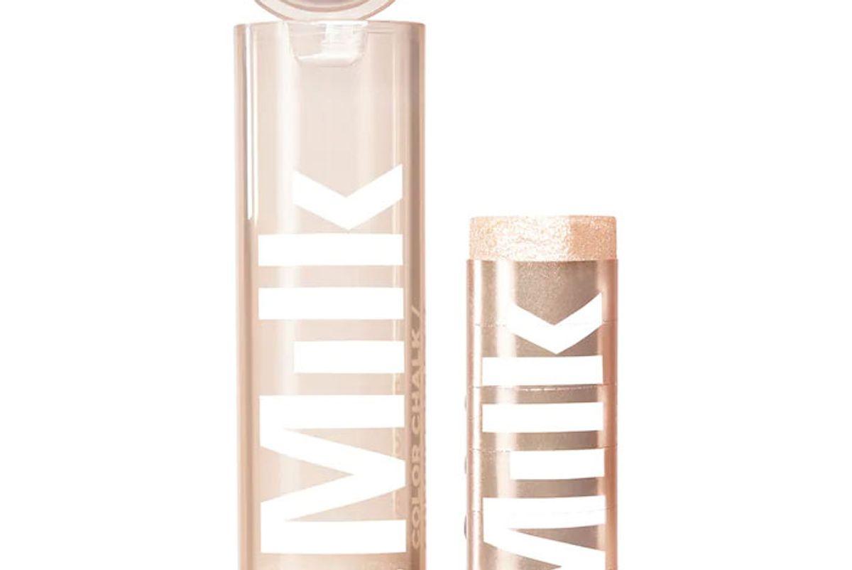 milk makeup color chalk multi use powder pigment