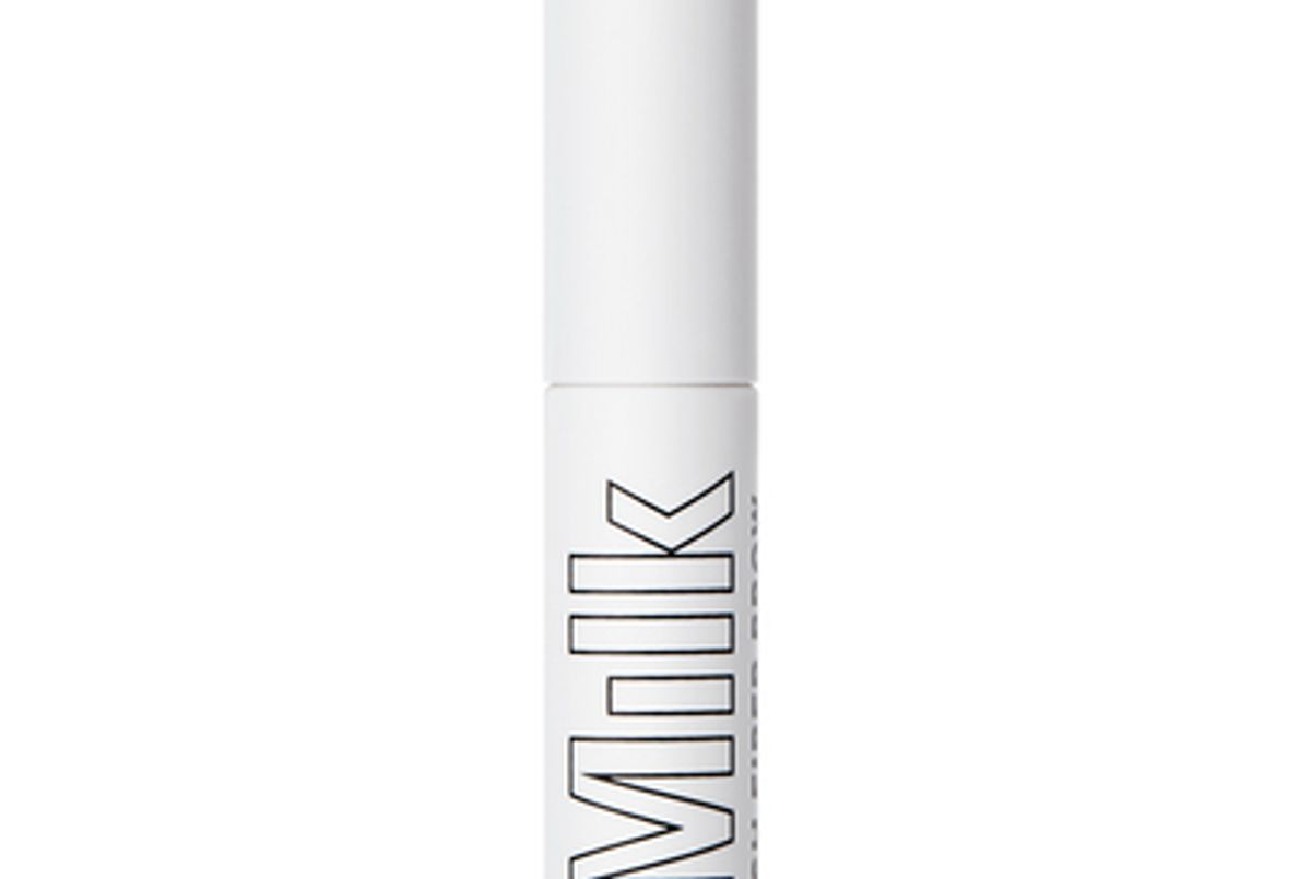milk makeup kush fiber brow gel