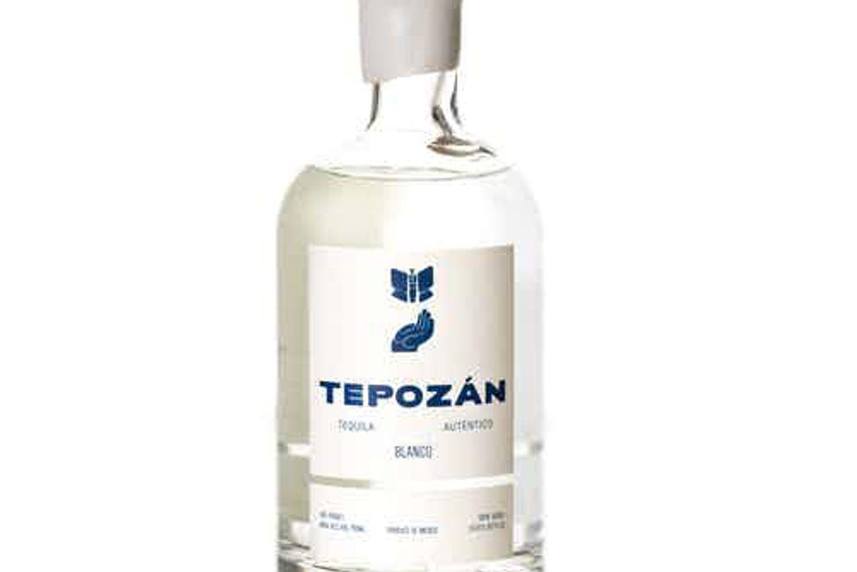 tepozan tequila blanco