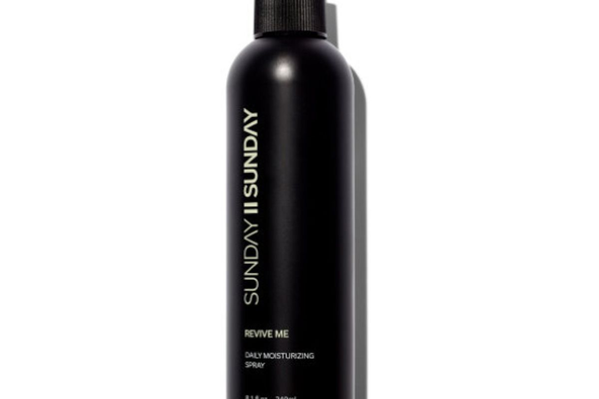 sunday ii sunday revive me daily moisturizing spray