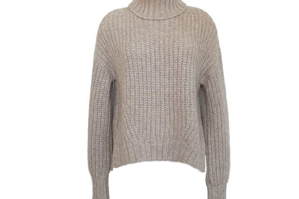 eleven six ali sweater