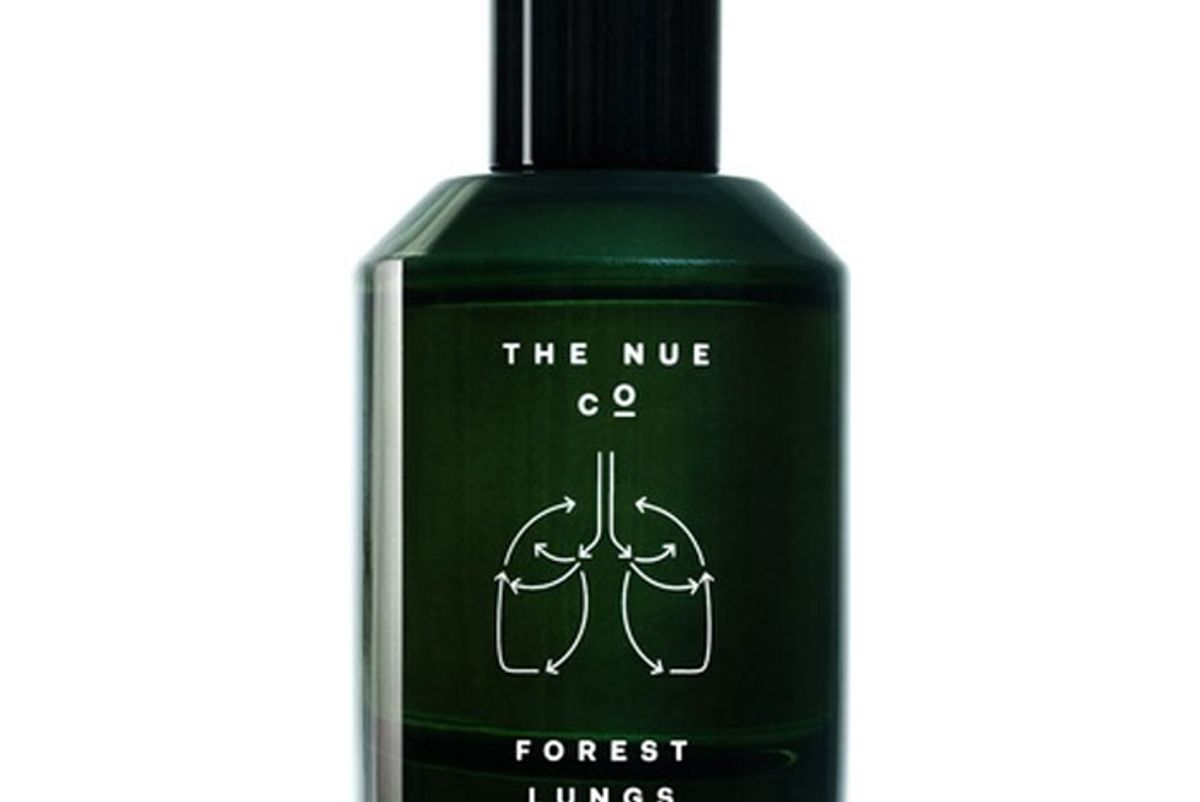 the nue co forest lungs