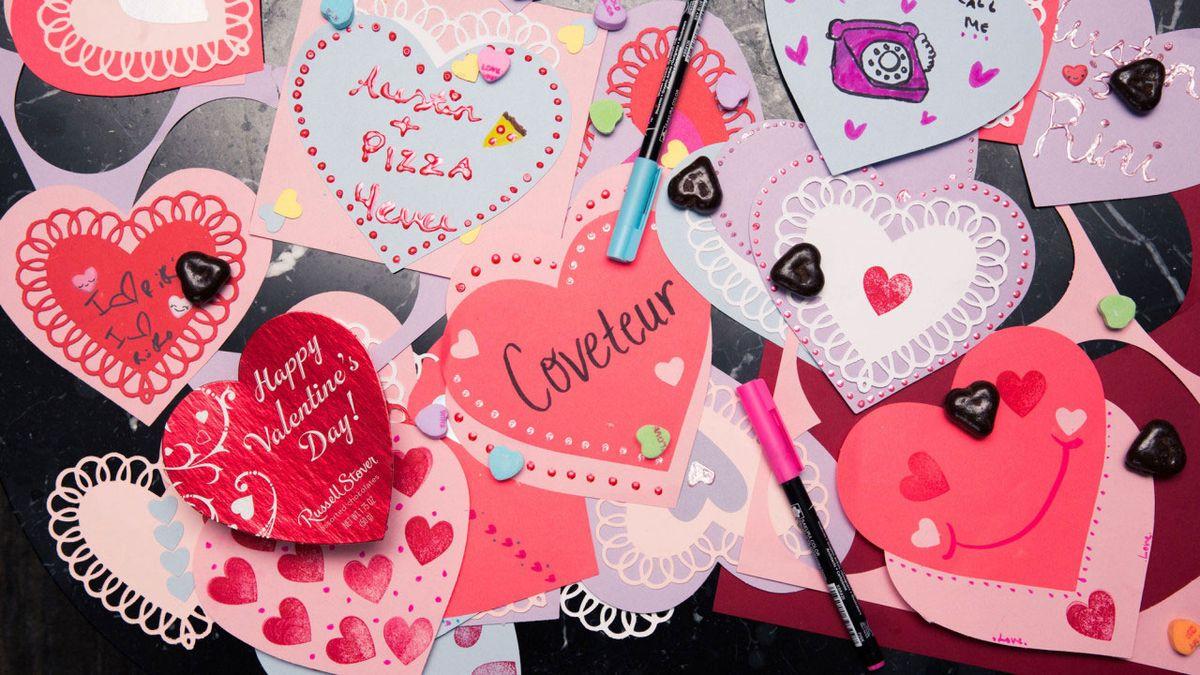 valentine's day wishlists
