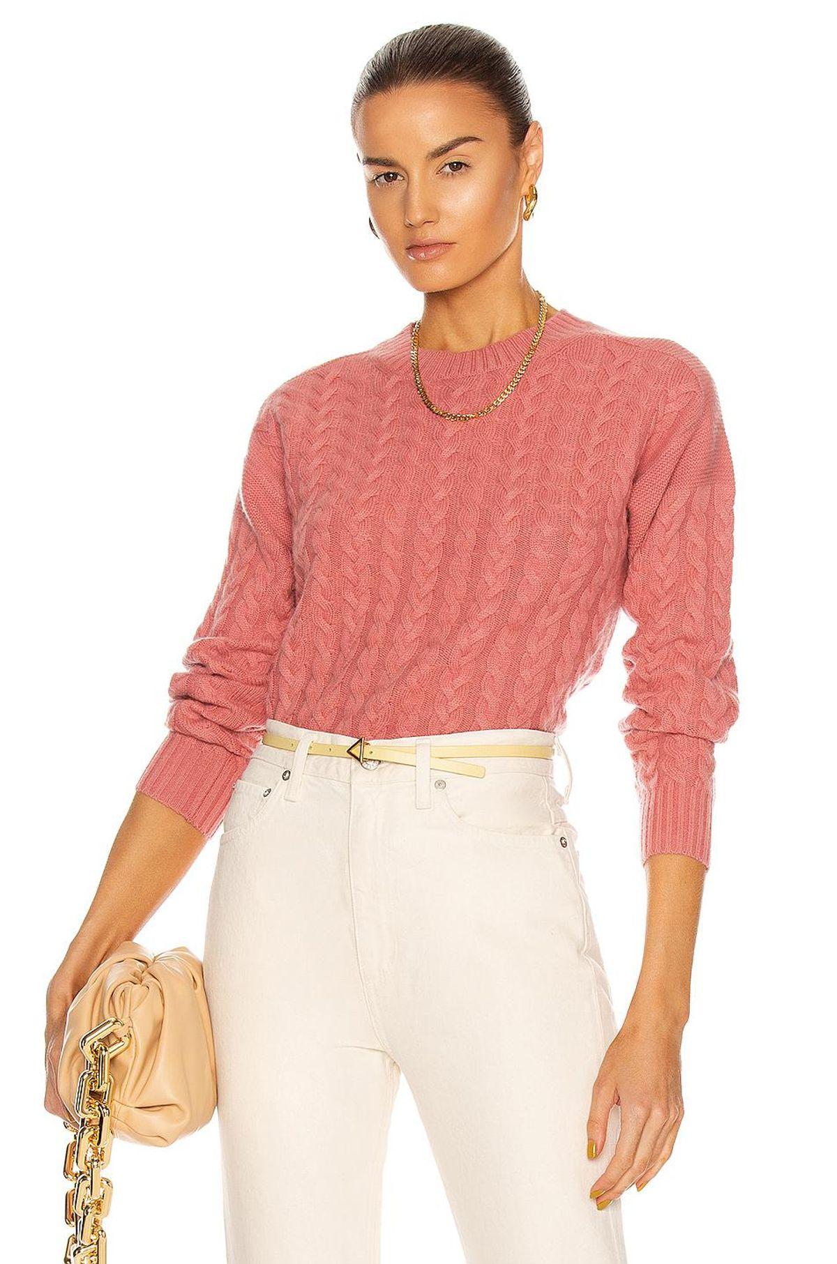 max mara breda cashmere sweater