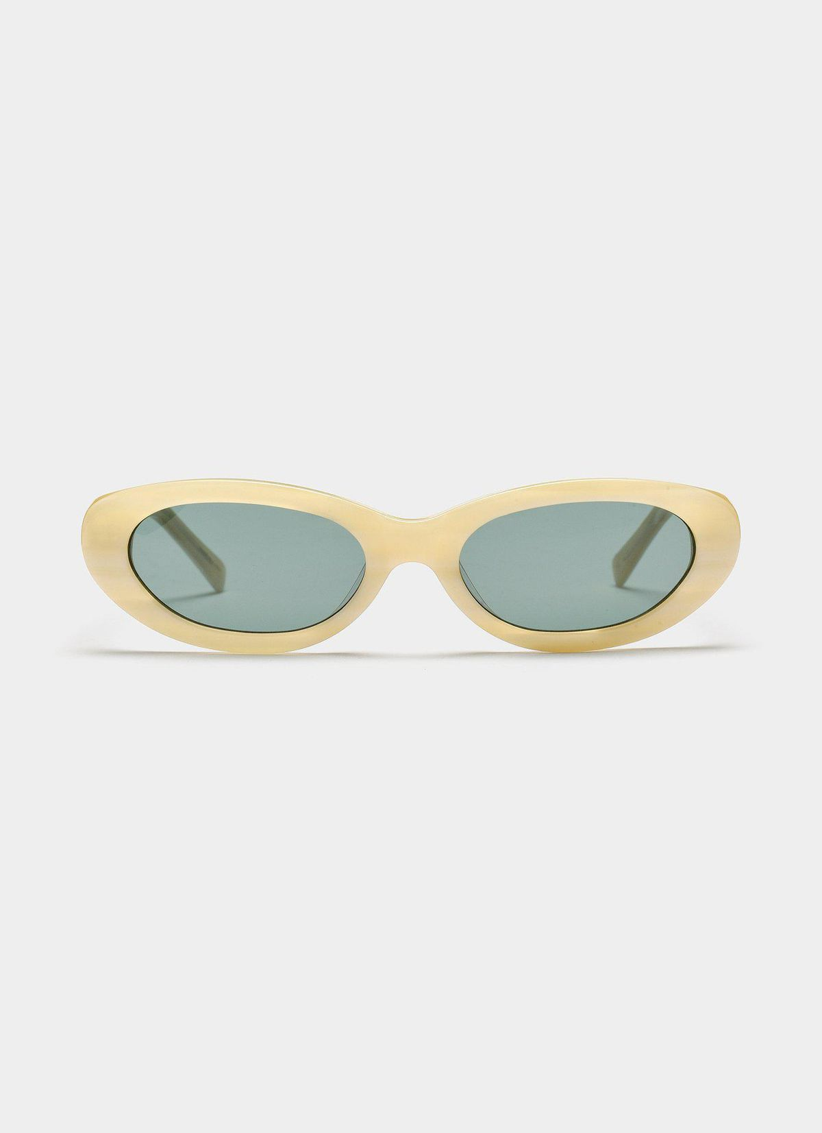 Willow Creme Olive
