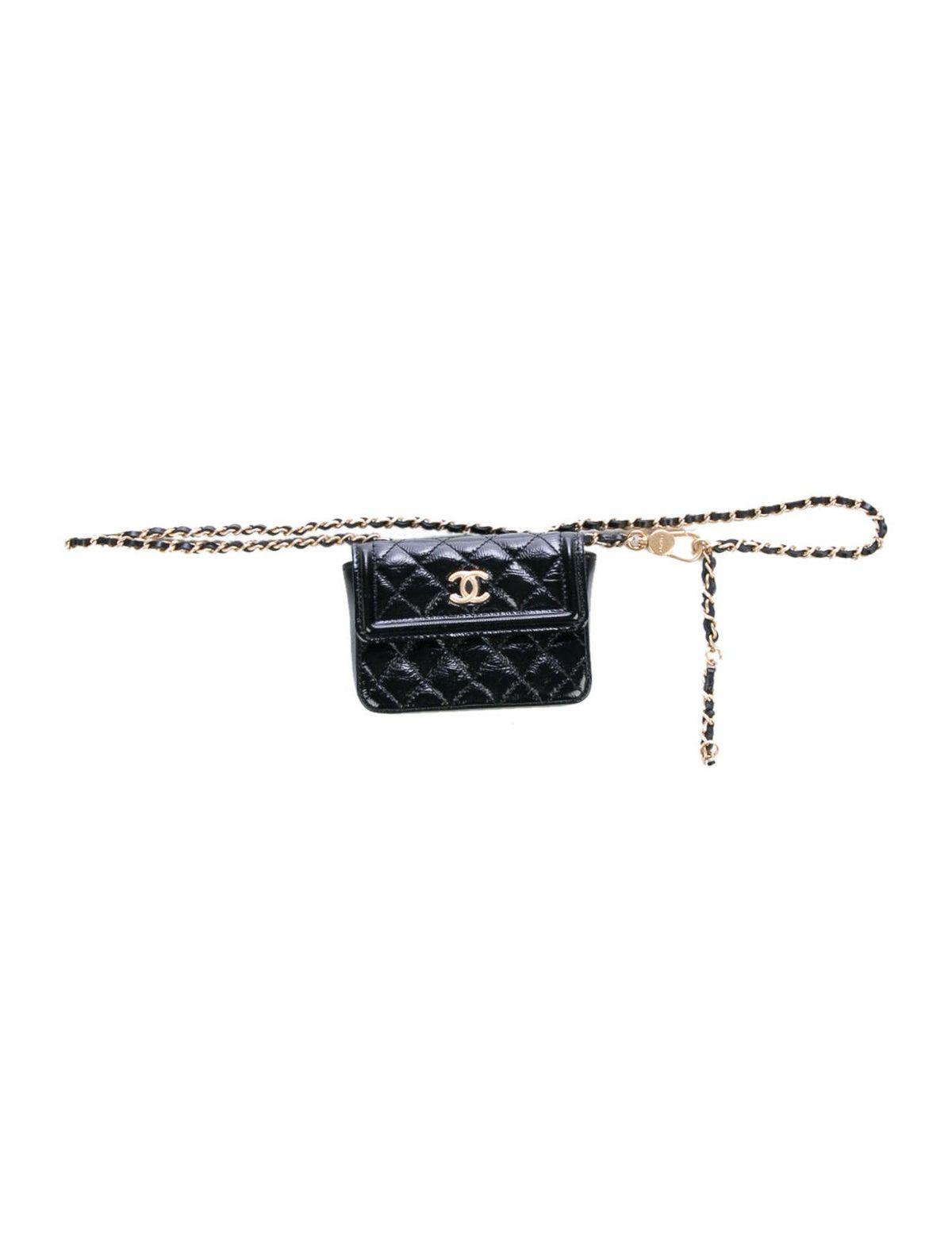 2020 Mini Flap Belt Bag