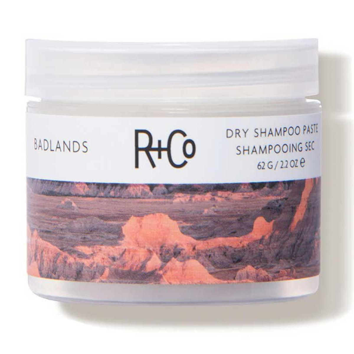 r and co badlands dry shampoo paste