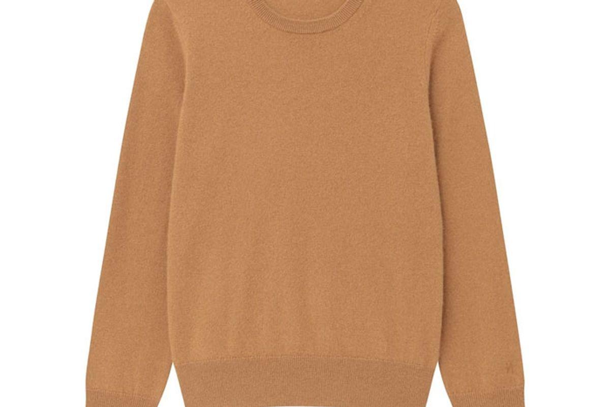naadam the essential cashmere sweater