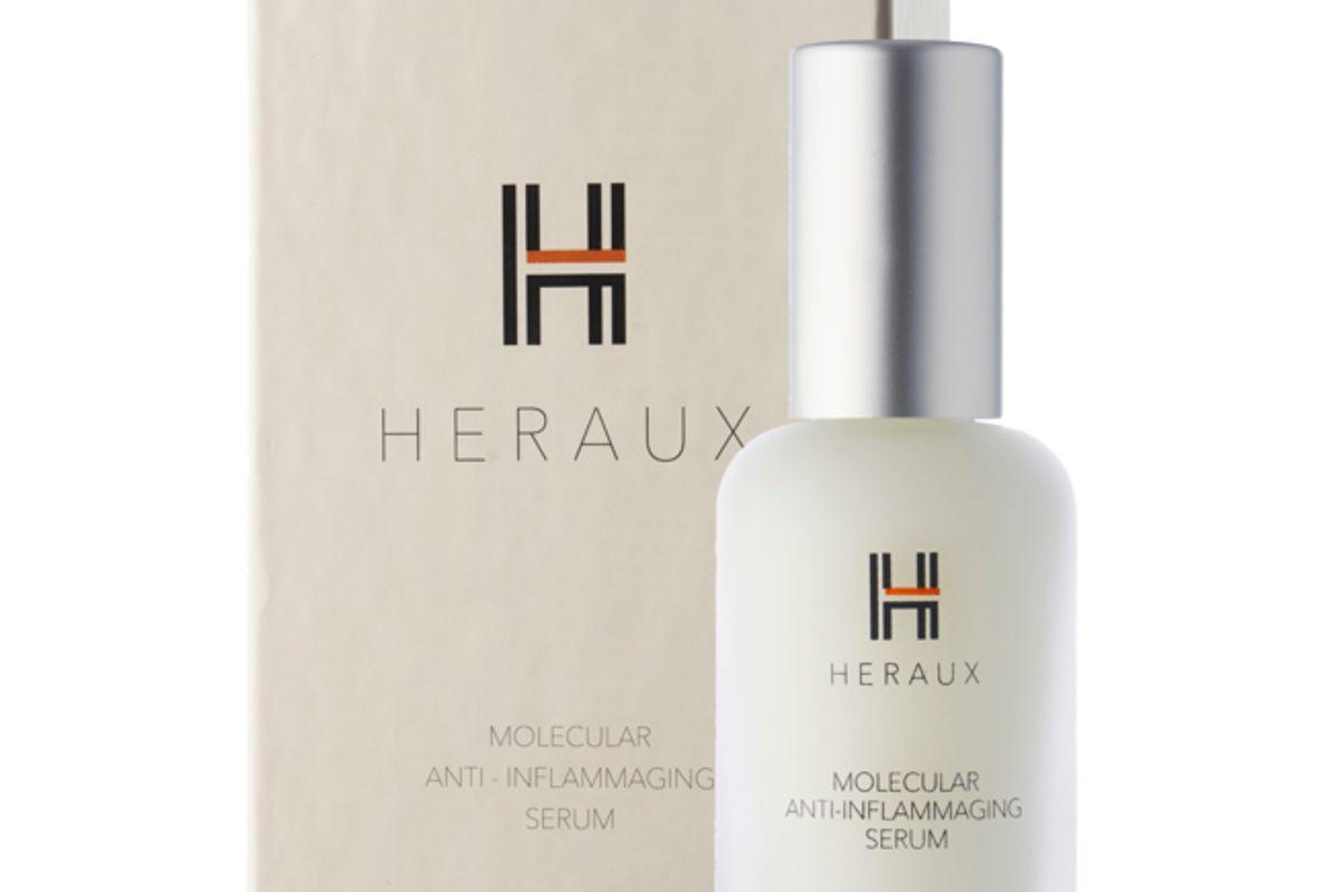 heraux molecular anti inflammaging serum