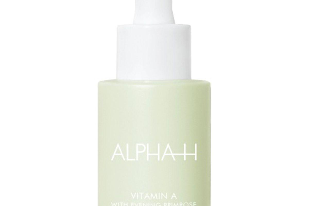 alpha h vitamin a serum with retinol