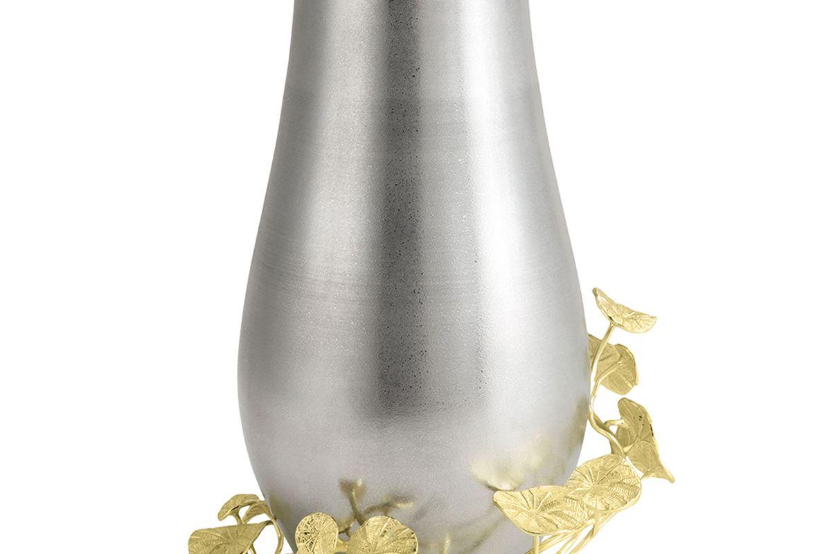 michael arma montes garden sunrise large vase