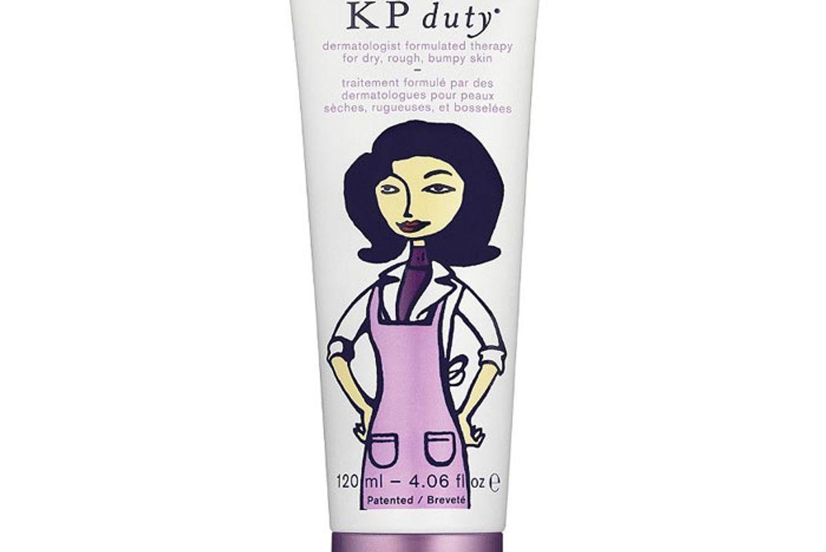 dermadoctor kp duty moisturizing lotion