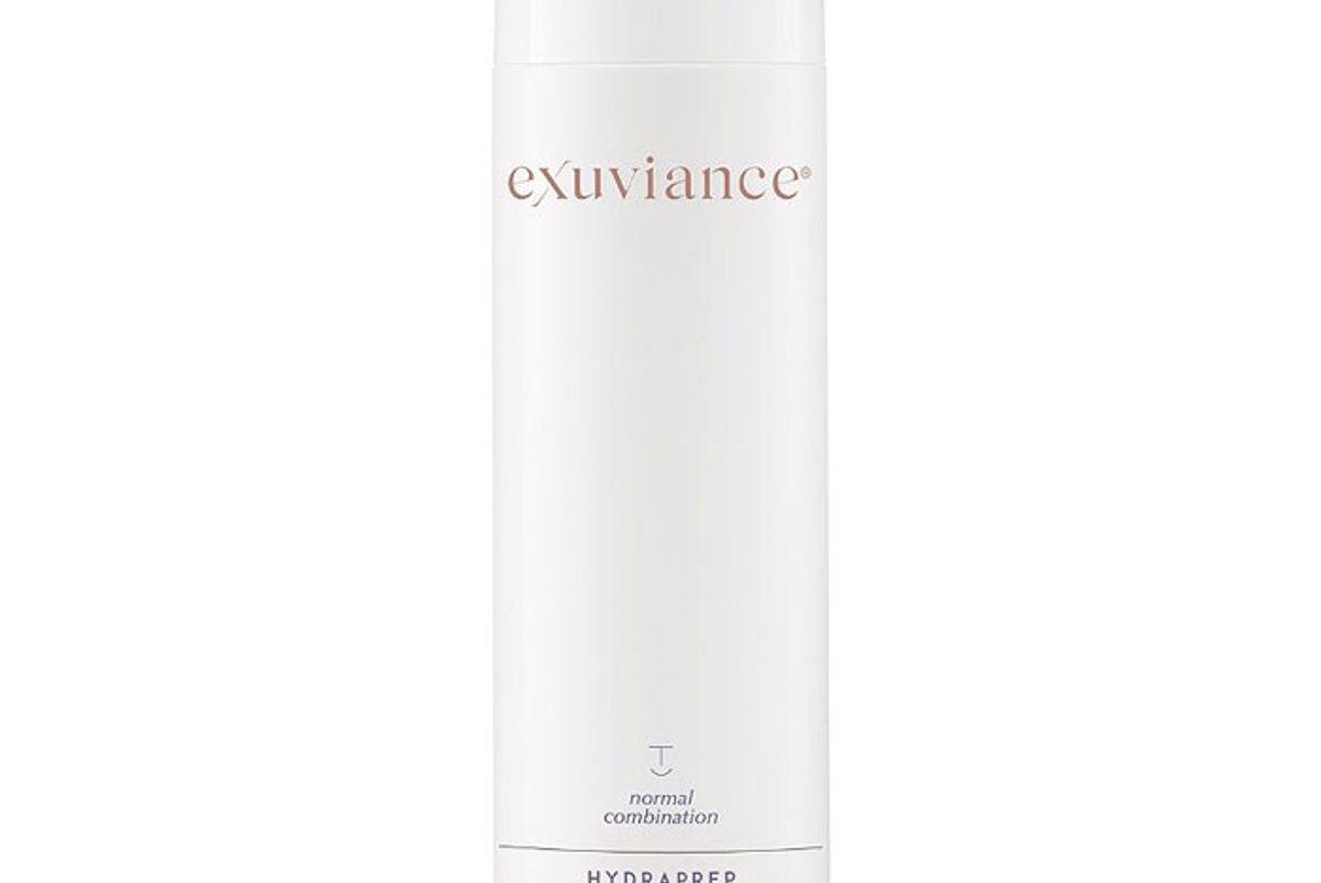 exuviance hydraprep ph balance toner