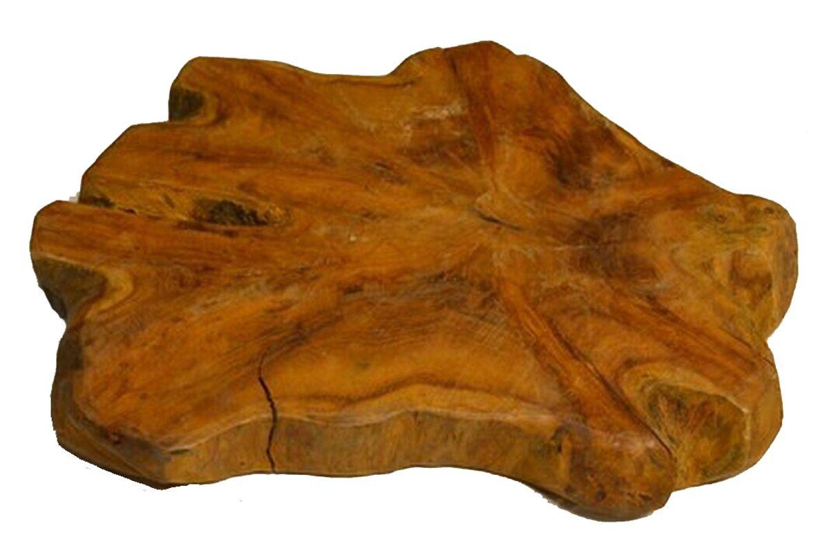 berbere vintage indonesian teak cutting board