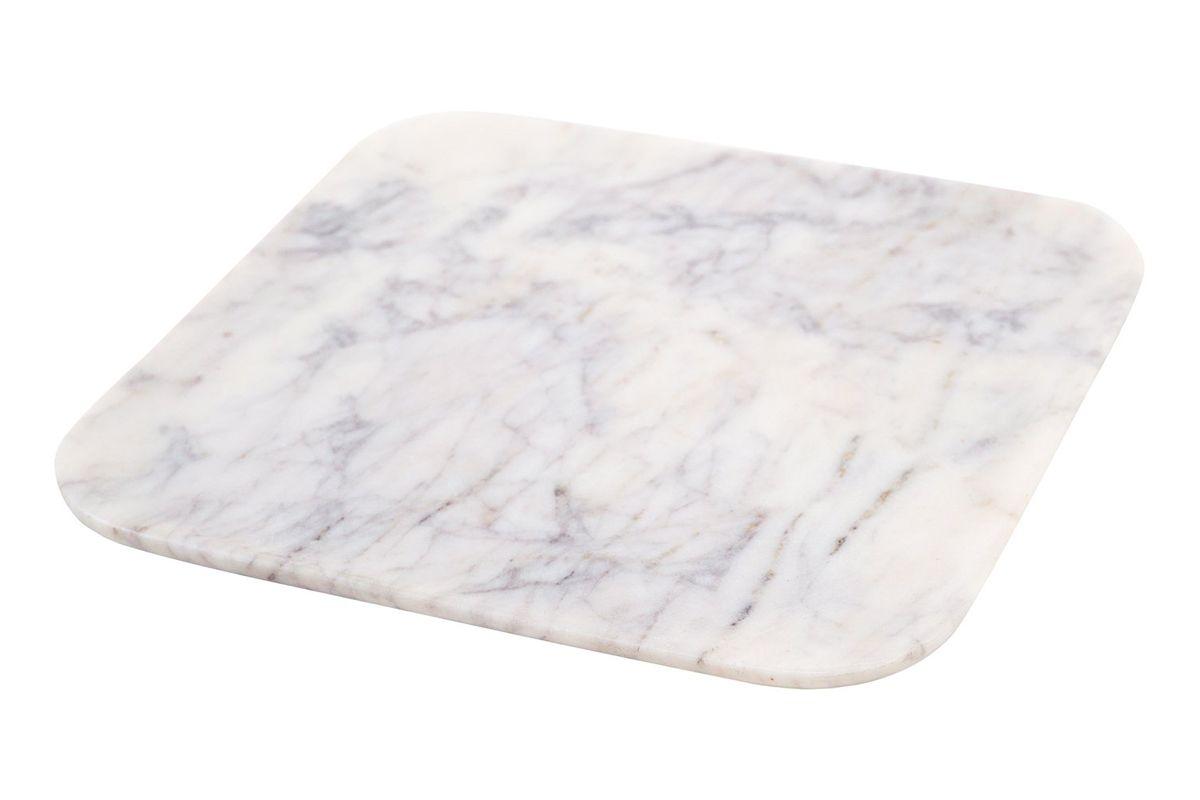 anaya marble platter