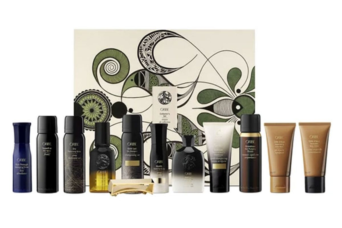 oribe the collectors set