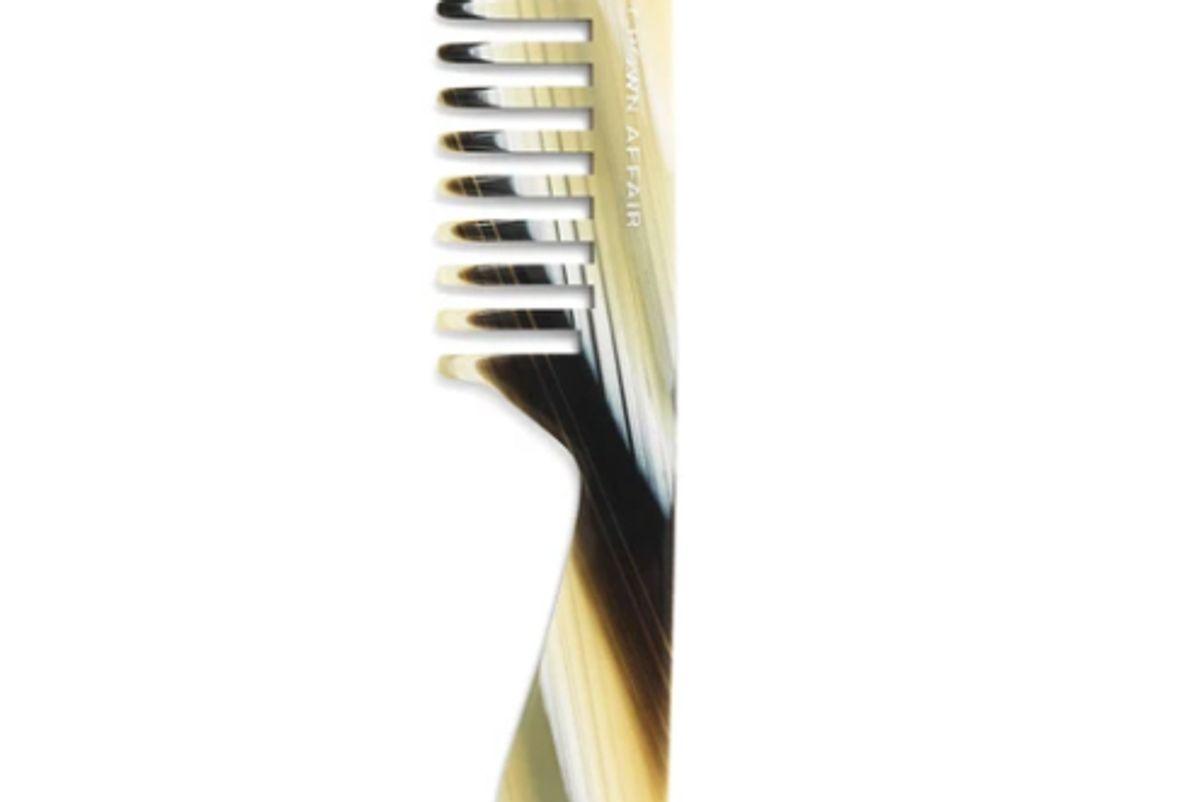 crown affair the comb no 002