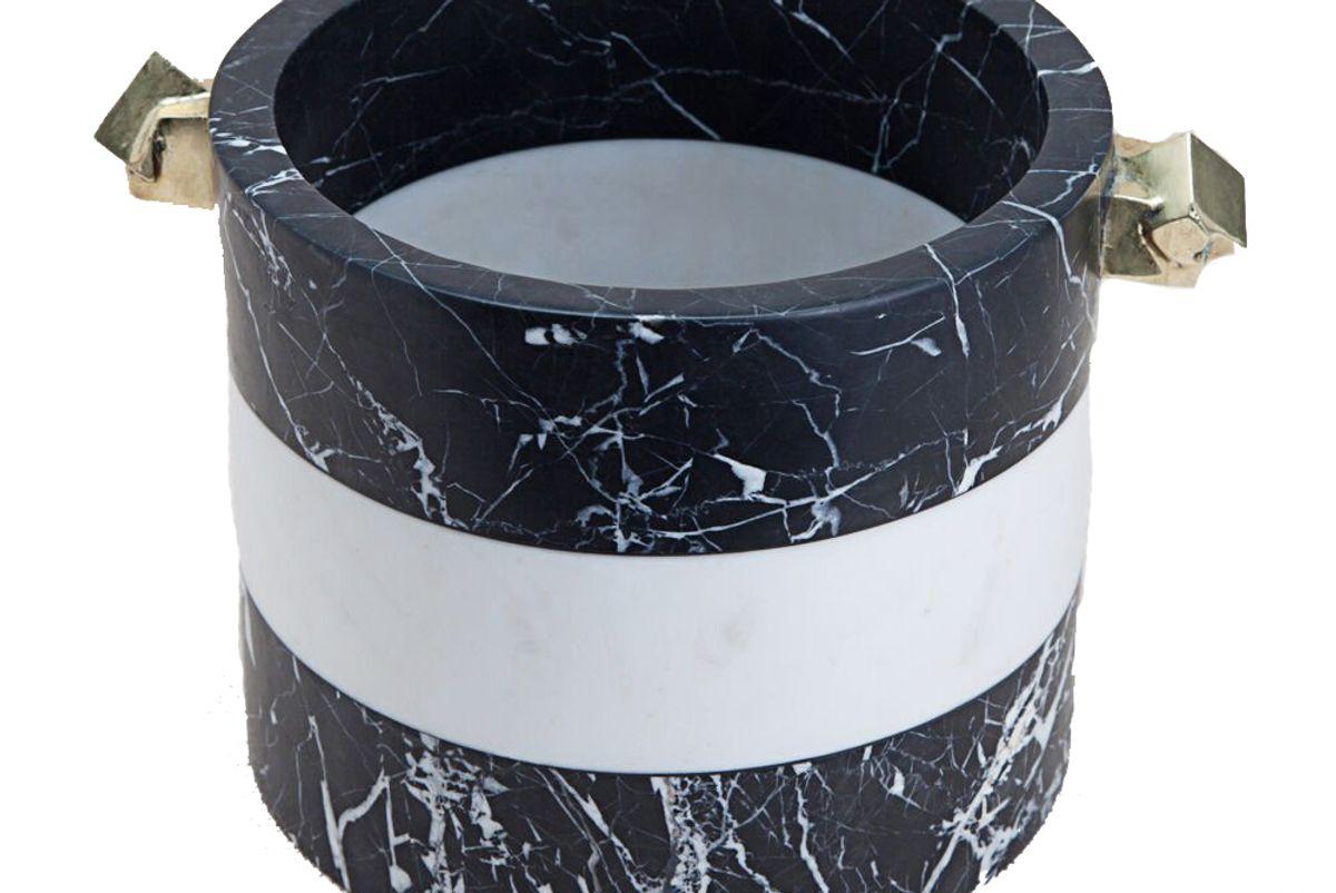 kelly wearstler acolyte ice pail