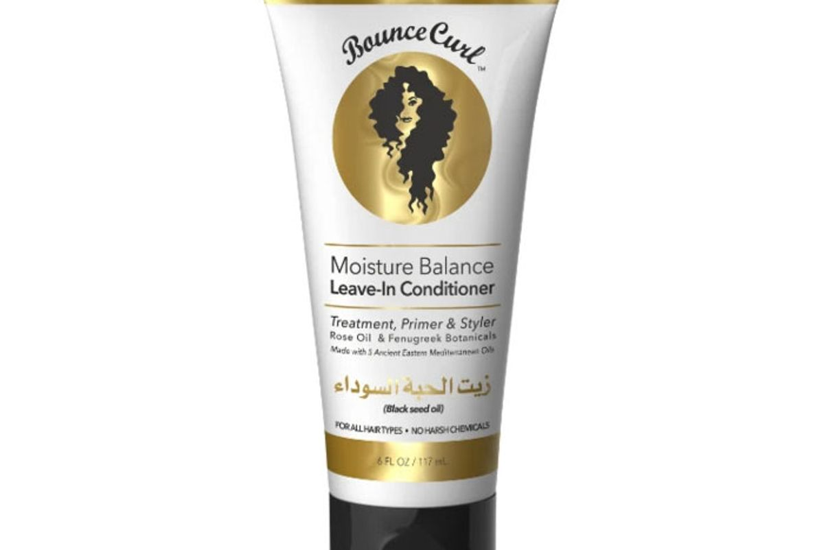 bounce curl moisture balance leave in conditioner