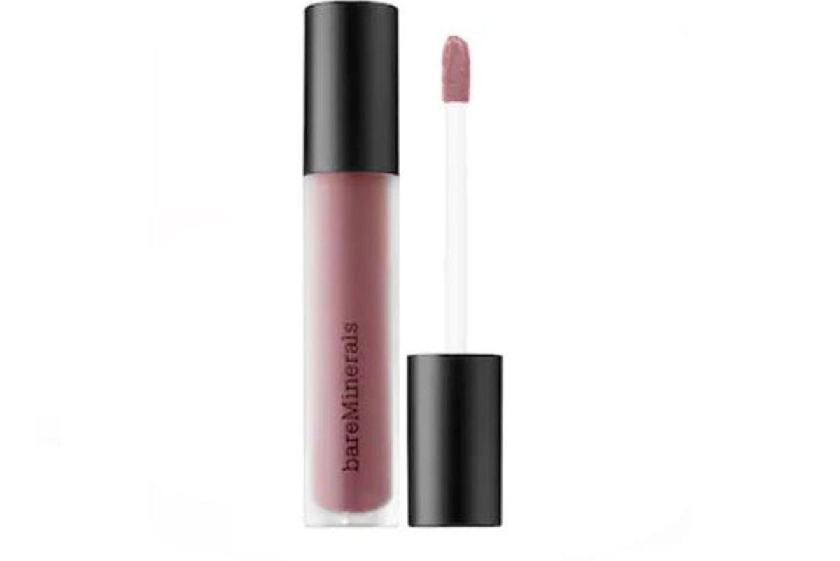 bareminerals gen nude liquid lipstick