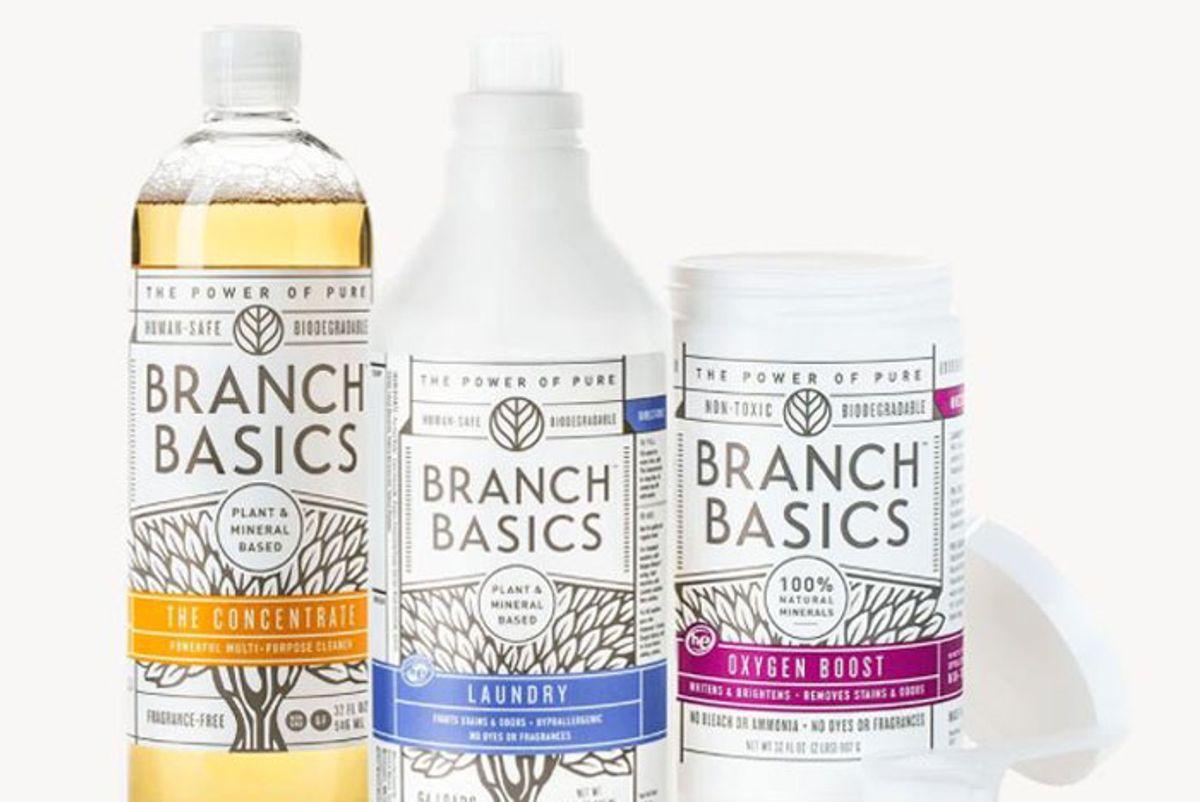 branch basics laundry kit