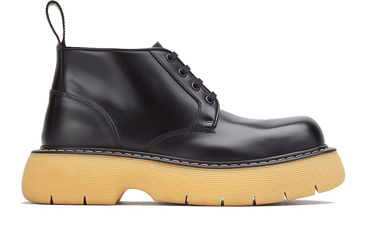bottega veneta the bounce boots