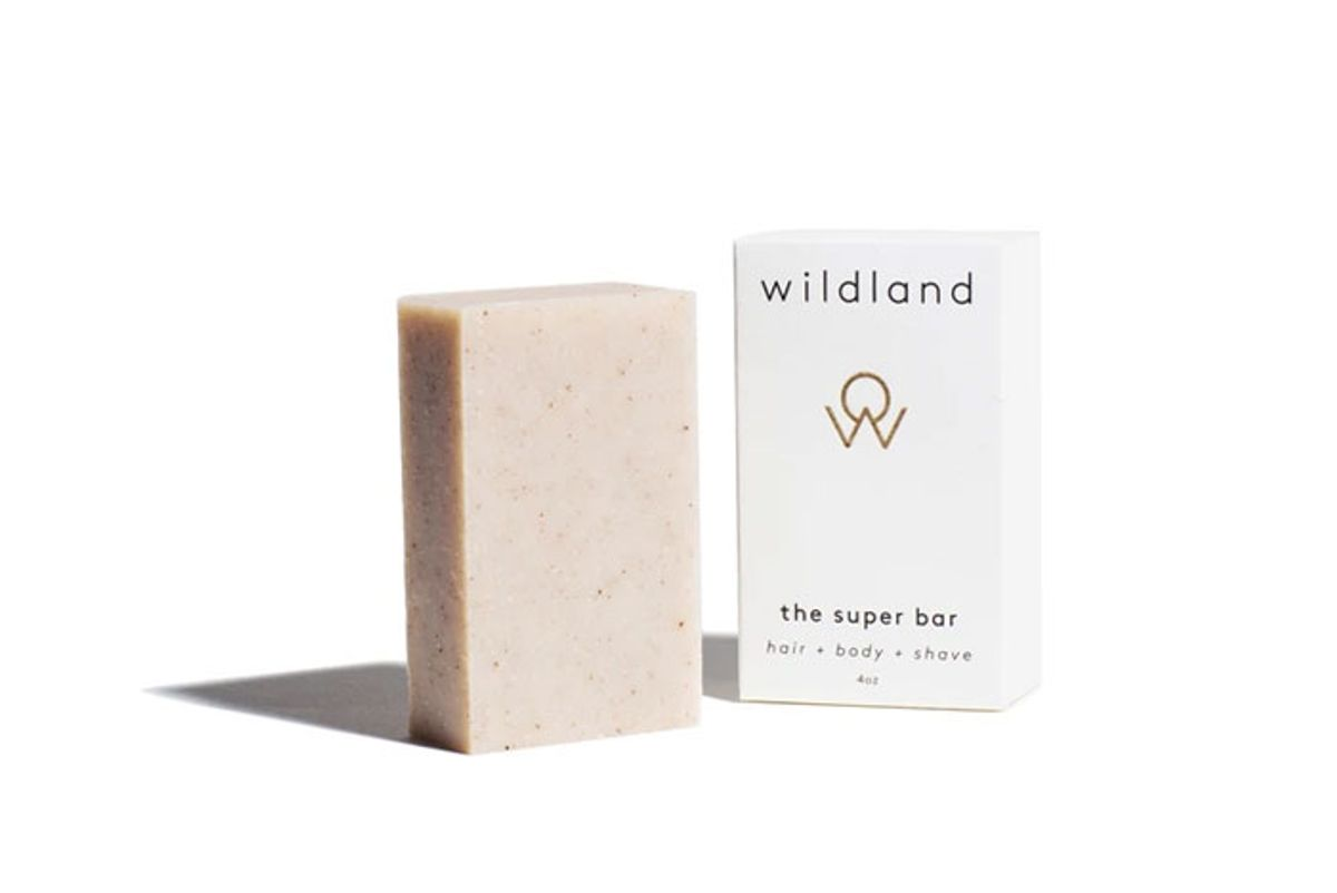 wildland organics the super bar