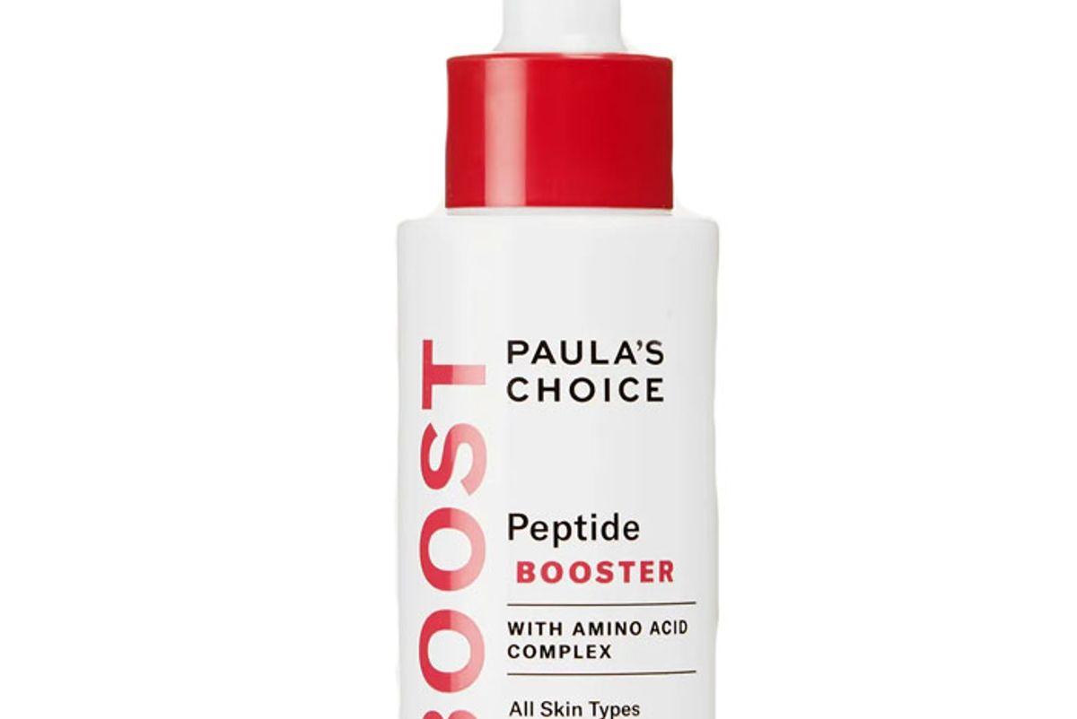paulas choice peptide booster
